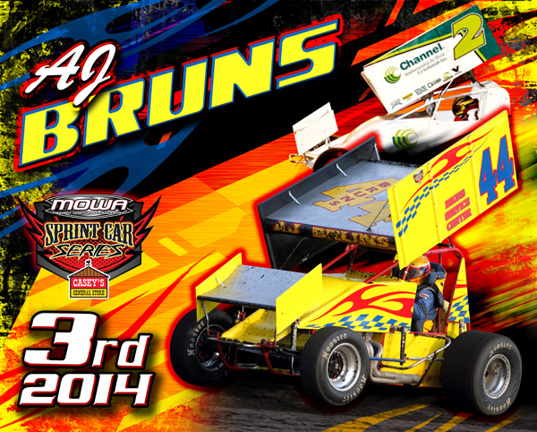 AJ-BRUNS-Poster-2014