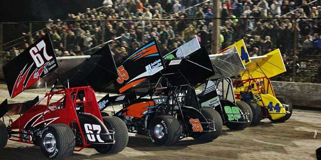 Big Weekend Ahead At Tri City and LaSalle