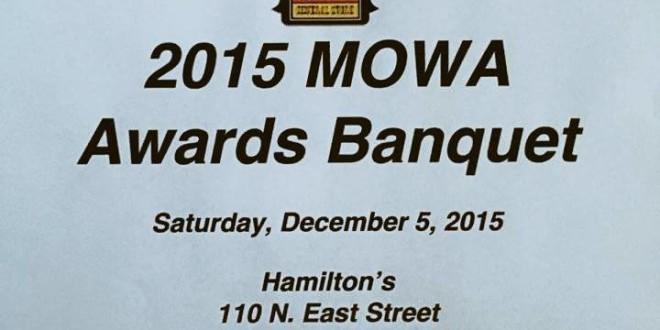 MOWA Points Championship Banquet